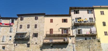 camerino (marsen, italië) foto