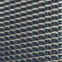 balkons foto