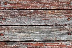 oude planken, een achtergrond foto