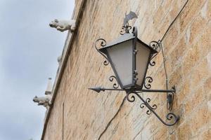 lantaarn. foto