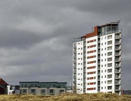 appartementen in Swansea Marina foto
