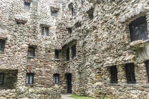 Gillette kasteel foto