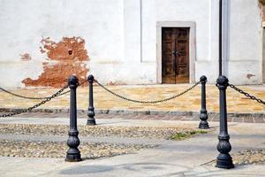 straat santo antonino lombardije italië varese abstract foto