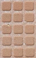 getextureerde vierkanten