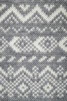 gebreide stof achtergrond foto