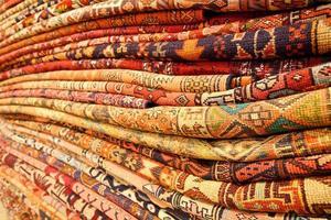 Perzische tapijten