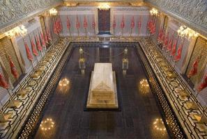 het mausoleum foto