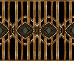 Egyptische stijlachtergrond foto