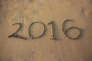 strand liefde zand 2016