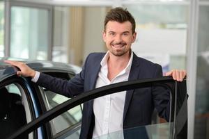 auto industrie foto