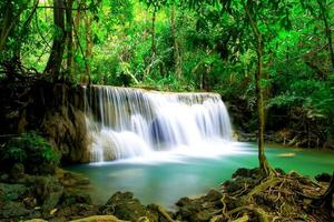 huai mae khamin waterval foto