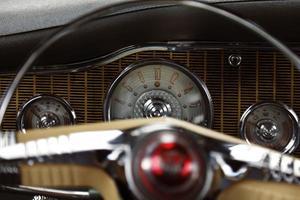 dashboard foto