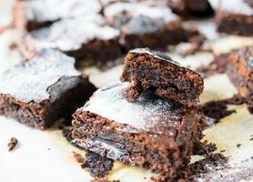 brownies tijd foto