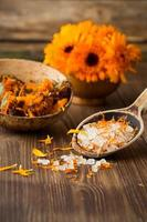 calendula homeopathisch.