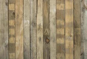 rustieke houten tafel foto