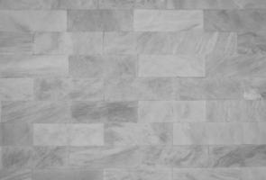 wit en grijs marmeren oppervlak foto