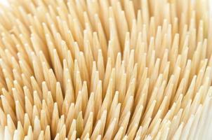 tandenstoker textuur achtergrond foto
