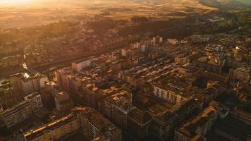 luchtfoto van balaguer