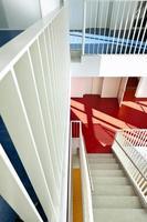 trappenhuis foto