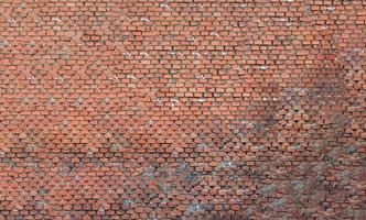 brock muur achtergrond