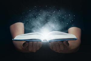leren uit een boek