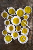 extra vergine olijfolie foto