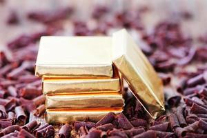 chocolade snoep