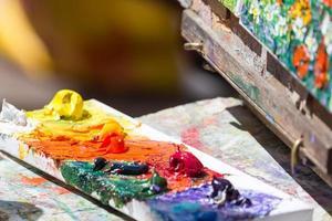olie schilderijen