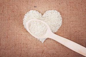 rijst- foto