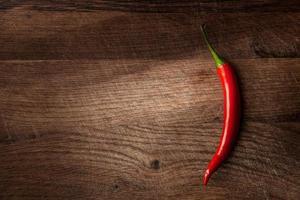 chili pepers foto