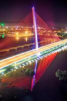 tran deze brug foto