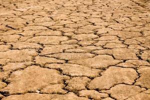opwarming van de aarde foto