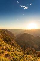 Nationaal Park Grand Canyon foto