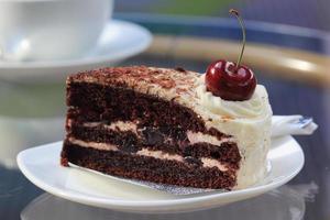 zwarte woud cake