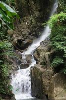 phliu waterval foto