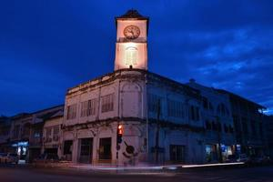 phuket stad foto
