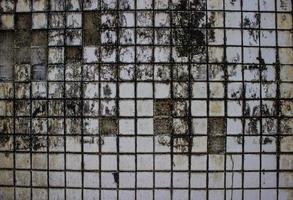 achtergrond textuur van stenen muur foto