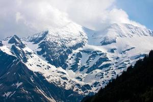 bergen, italië foto
