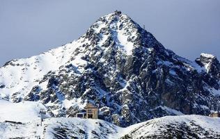 Tatra gebergte foto