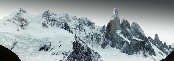 Patagonië foto
