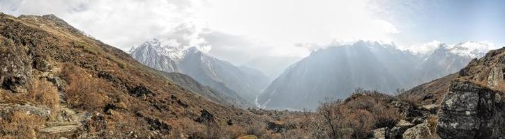 Kangchenjunga foto