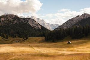 bergen - alto adige foto