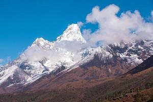 Nepal foto