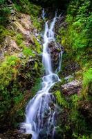 berg waterval