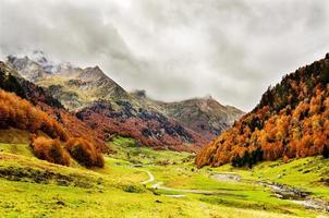 pyrenees atlantiques foto