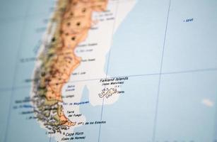 Falkland foto
