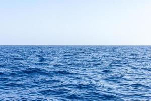 Atlantische Oceaan foto