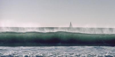 surfen en zeilen