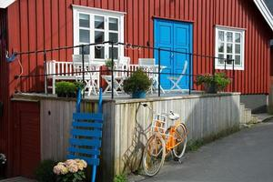 henningsvaer, lofoten, noorwegen