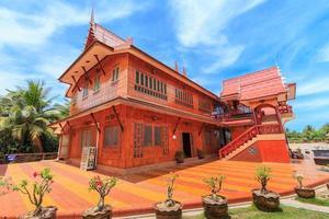 Thais huis foto